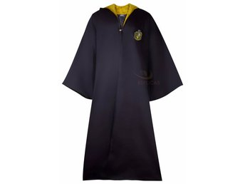 Harry Potter - Robe Hufflepuff (Large)