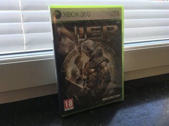 Xbox 360 - Nier - NYTT/ SEALED