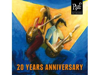 Ruf Records / 20 Years Anniversary (Digi) (2 CD)