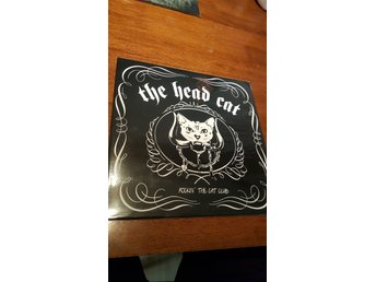 The Head Cat - Rockin' the cat club