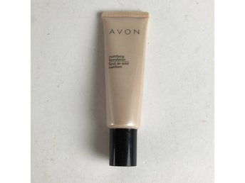 Avon, Foundation, Nude