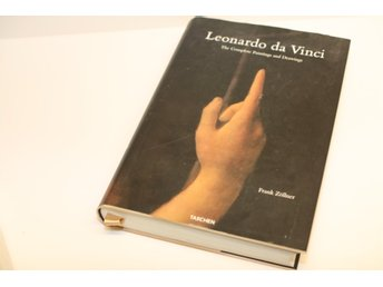 Leonardo da Vinci the complete painting and drawings 9783822817346