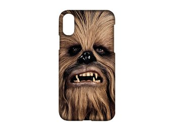 Star Wars Chewbacca iPhone XS Max Skal