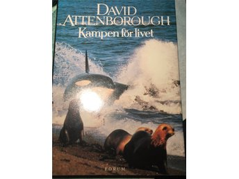 Kampen för livet - David Attenborough