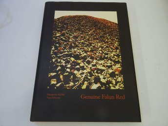 Genuine Falun Red