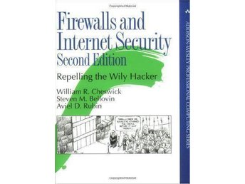 Firewalls and Internet security: repelling the wily hacker