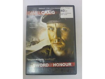 DVD - Sword Of Honour