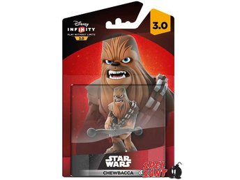 Disney Infinity 3.0 Star Wars Chewbacca