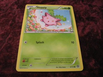 HOPPIP HP40 3/114 (STEAM SIEGE)