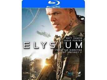 Bluray Elysium - Värnamo - Bluray Elysium - Värnamo