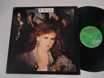"T'Pau ""Bridge Of Spies"""