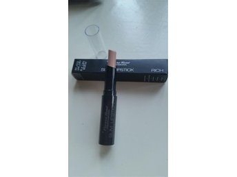 Pierre Rene professional slim lipstick Rich no 1 Pure Nude nytt i kartong