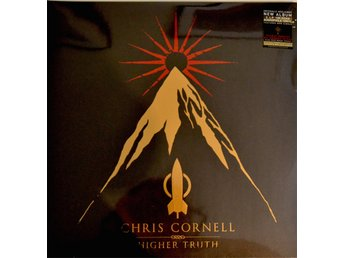 Chris Cornell - Higher truth (Vinyl Ny) LP