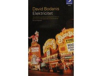 Elektricitet, David Bodanis (Pocket) - Knäred - Elektricitet, David Bodanis (Pocket) - Knäred