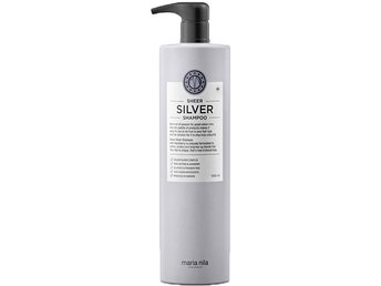 Sheer Silver Shampoo 1000ml