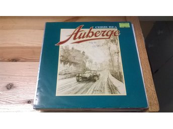 Chris Rea - Auberge, EP
