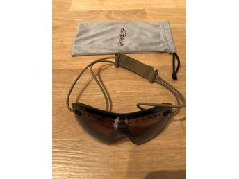 Airsoft Skyddsglasögon Smith Optics Boogie regulator igniter