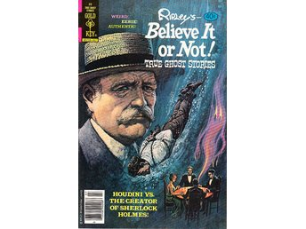 Ripleys Believe It or Not nr 89 (1979) / VF/NM / toppskick