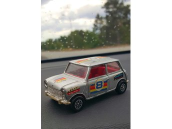 corgi British Levland mini 1000 Scala 1:36