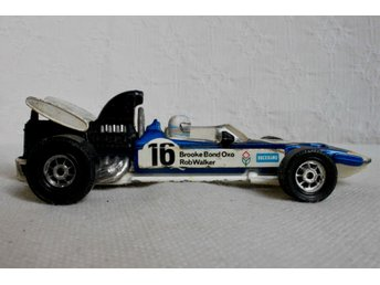 Surtees T.S.9 F1 1/43 Whizzwheels Formel 1