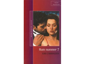 Rum nummer 7 – Tori Carrington – Harlequin Lust