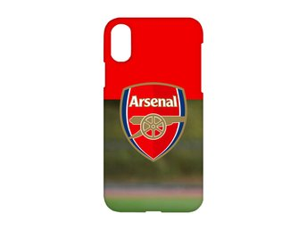 Arsenal iPhone XS Max Skal