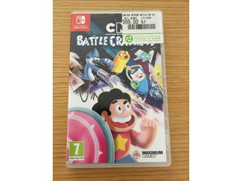 Cartoon Network Battle Crashers 1kr