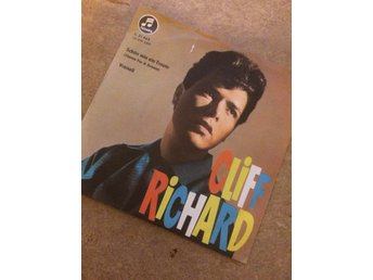 Cliff Richard original 7""