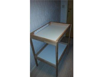 SNIGLAR Skötbord, IKEA - Skövde - SNIGLAR Skötbord, IKEA - Skövde