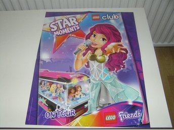 LEGO Friends Poster / LEGO City Poster - åsensbruk - LEGO Friends Poster / LEGO City Poster - åsensbruk