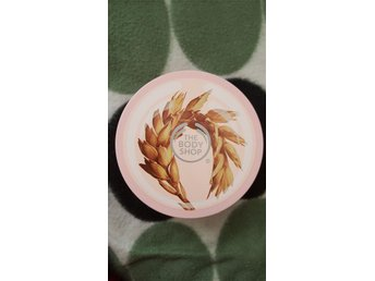 The body shop witamine E