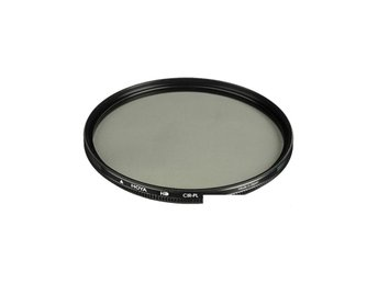 HOYA Filter Pol-Cir HD-Series 52mm.