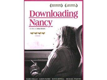 Downloading Nancy. Maria Bello Michael Nyqvist - Inplastad - Utmärkt drama! - Malmö - Downloading Nancy. Maria Bello Michael Nyqvist - Inplastad - Utmärkt drama! - Malmö