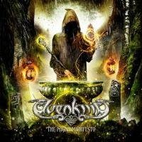 Elvenking: The Pagan Manifesto (2 Vinyl LP)