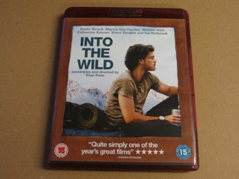 INTO THE WILD (HD DVD) Emile Hirsch