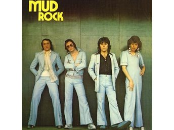 Mud: Mud rock 1974 (CD)