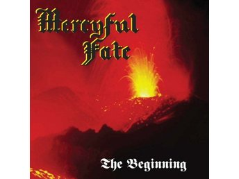 Mercyful Fate -The beginning digipak S/S King Diamond Nuns h