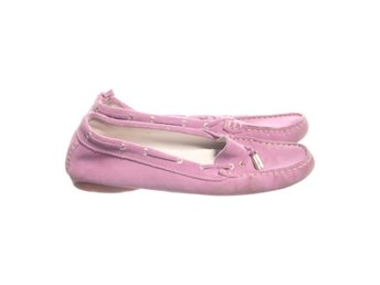 Loafers, Strl: 40, Lila