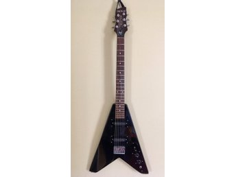 Vintage Flying V Tronad Rocket