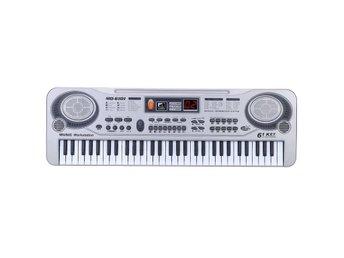 Keyboard Barn Mikrofon 61-Tangenter - Hong Kong - Keyboard Barn Mikrofon 61-Tangenter - Hong Kong