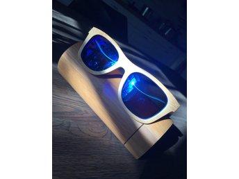 Solglasögon av trä - Färjestaden - Solglasögon av trä - Färjestaden