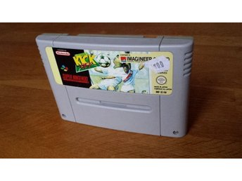 SNES/PAL Kick Off