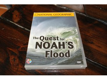 National Geographic - Quest for Noah's Flood /NY