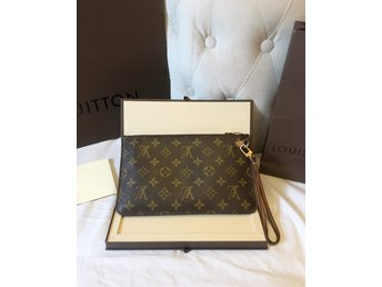 Louis Vuitton CLUTCH plånbok