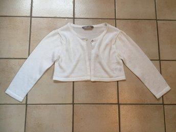 ᐈ Köp Långärmade tröjor flicka strl122128 på Tradera • 726