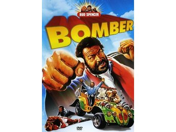BOMBER / BUD SPENCER / MIKE MILLER