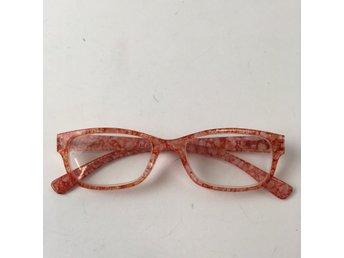 ᐈ Köp Glasögon - Övrigt på Tradera • 132 annonser 019fe07245a2d