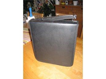 Beco, case för 200 CD-skivor. Använd men i fint skick. 32 x 29 x 7 cm. - örebro - Beco, case för 200 CD-skivor. Använd men i fint skick. 32 x 29 x 7 cm. - örebro