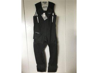 Henri Lloyd TP2 Shadow Salopette Pants, storlek XL - öckerö - Henri Lloyd TP2 Shadow Salopette Pants, storlek XL - öckerö
