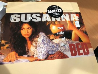 Susanna hoffs - bangles - My side of the bed MAXI